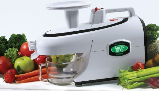 best-triturating-juicer