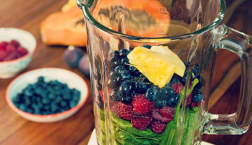 blender-with-fruits