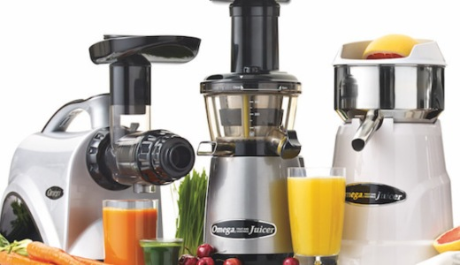 cold-press-juicer-omega