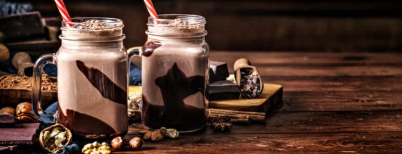 chocolate-protein-shakes
