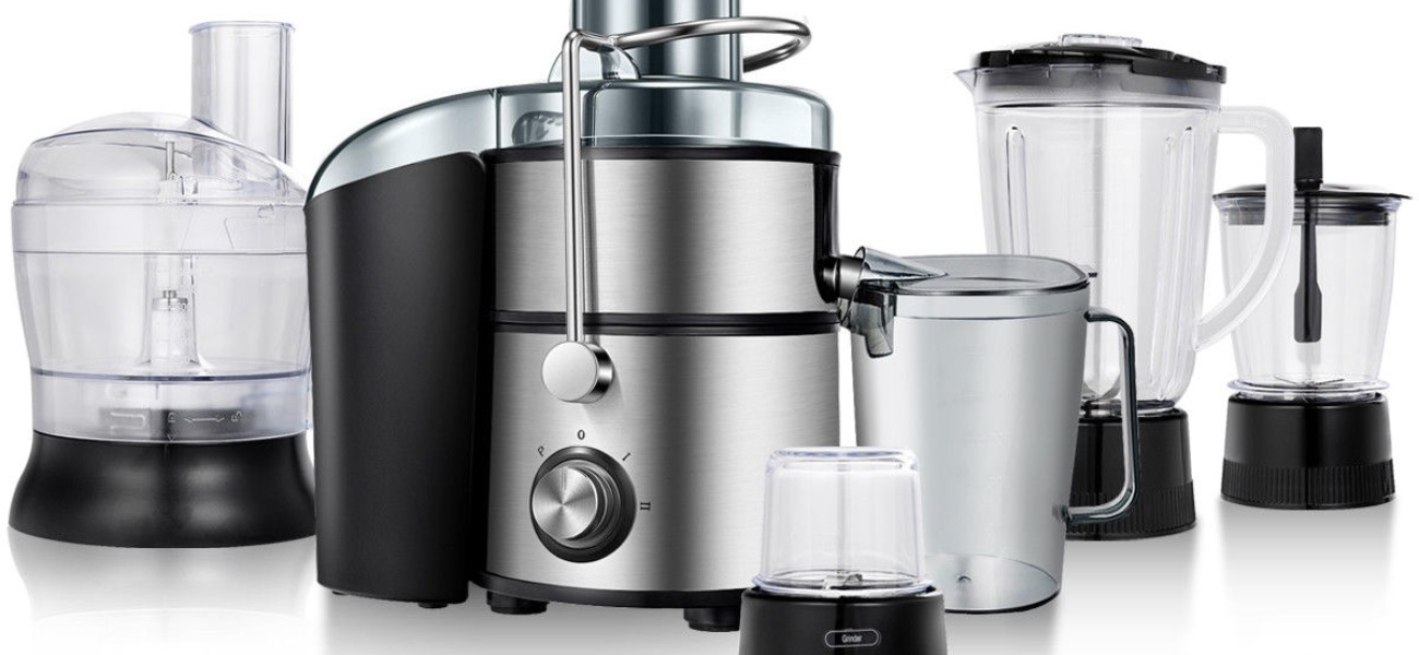 Best Juicer Blender Combo of 2020 Review & Buying Guide