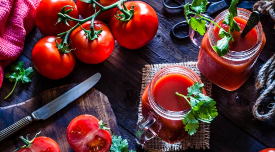Best Tomato Juicers Review of 2021 & Buying Guide