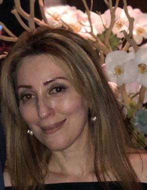 Mariam Verkhovskaya