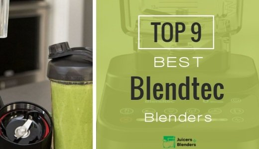 Blendtec Blender Featured
