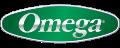 Omega Juicers Brand Logo