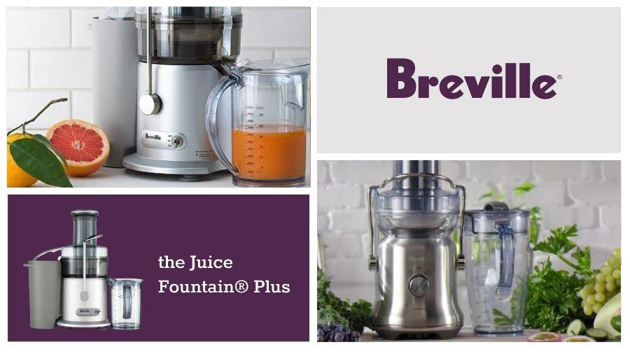 Breville JE98XL Juicer