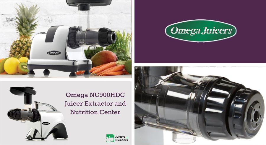 omega nc900hdc juicer review